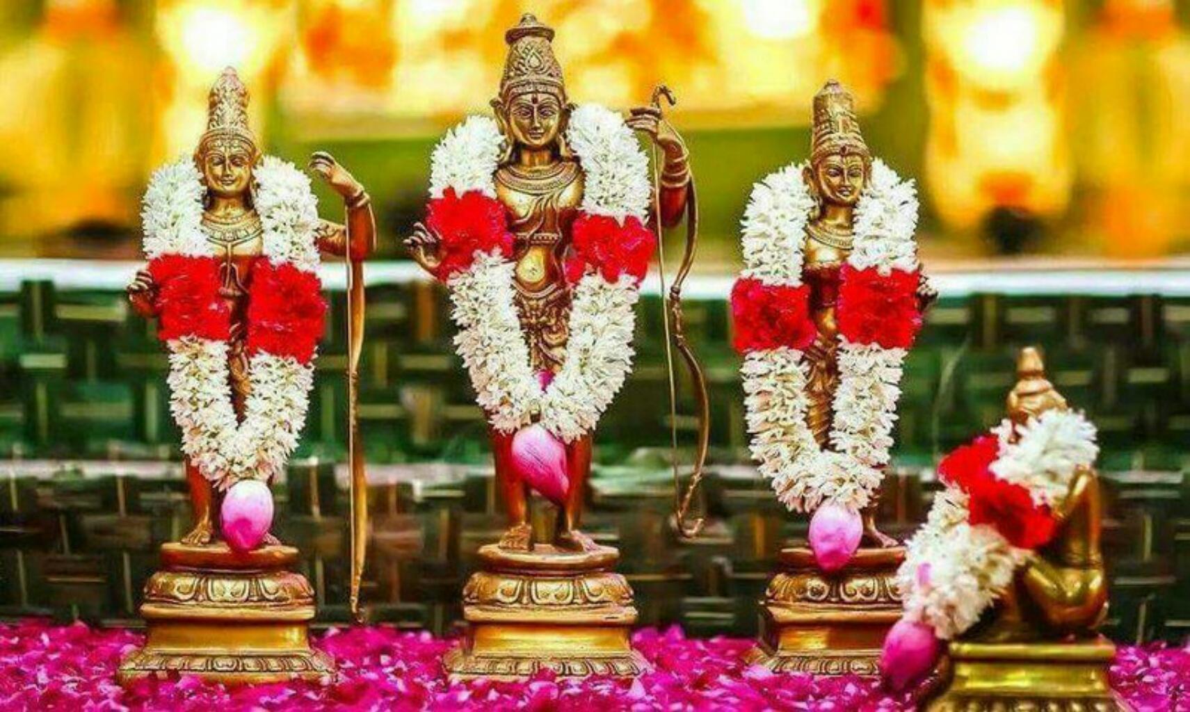 ಜೈ ಶ್ರೀ ರಾಮ